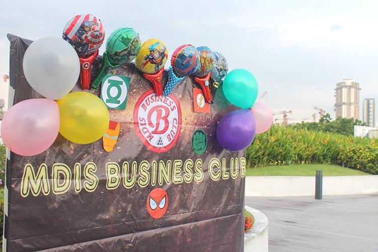 MDIS Business Club
