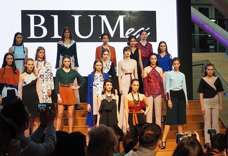 BLUMEX