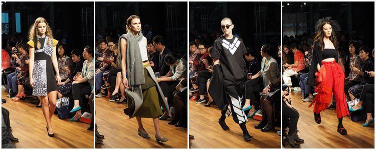 Singapore Fashion Week 2017