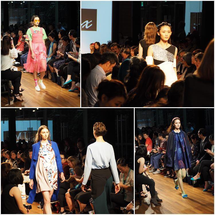 Fashion in Singapore