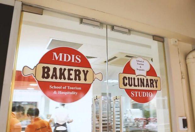 culinary in MDIS