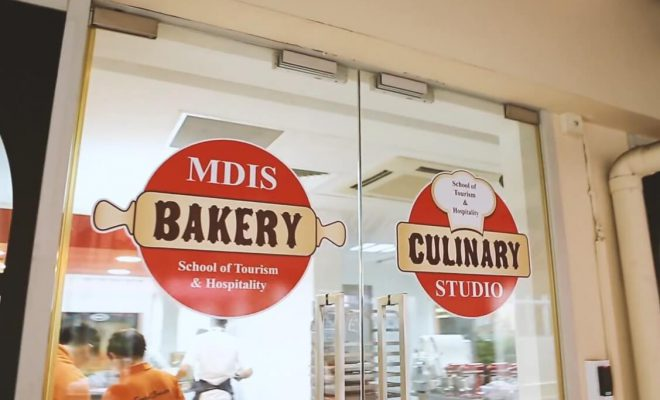 culinary in MDIS