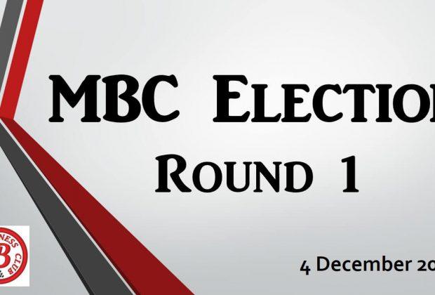 MBC Election