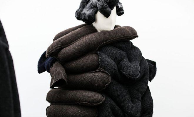 Basic Cycle of Fashion Design