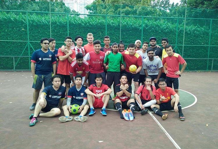 MDIS Football Club