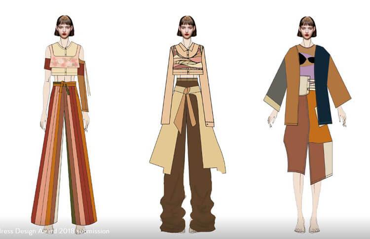 zhao-ying fashion