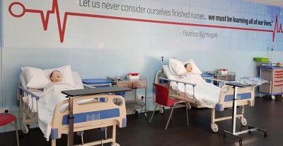 MDIS Nursing Lab