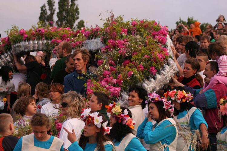 Wianki festival