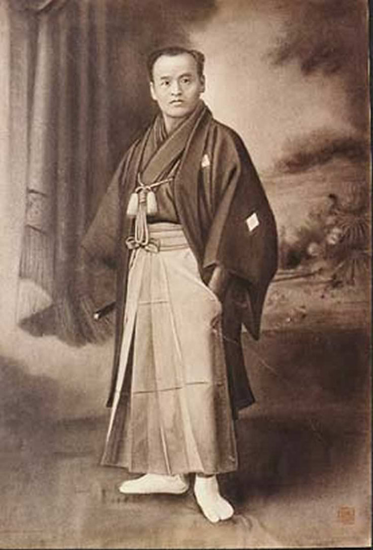 Traditional Aikido Clothing