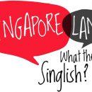 Singlish singaporean