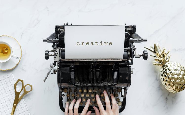 Tob Job in Singapore: Creative Copywriter