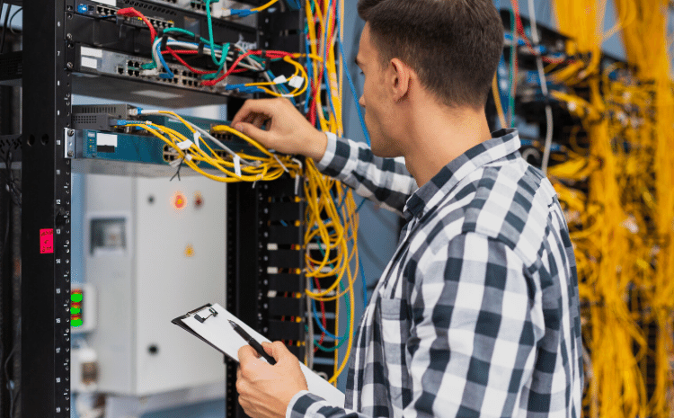 Top Jobs in Singapore: Electrical Engineer