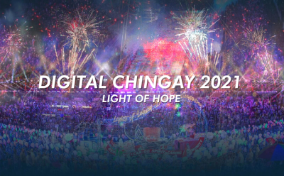 Digital Chingay 2021