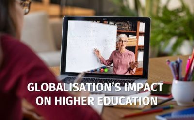 Globalisation's Impact on Higher Education