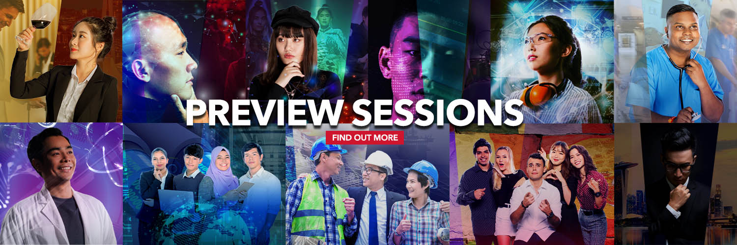 MDIS Preview Sessions